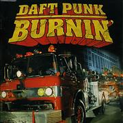 Click here for more info about 'Daft Punk - Burnin''