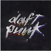 Click here for more info about 'Daft Punk - Discovery'