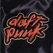 Click here for more info about 'Daft Punk - Homework'
