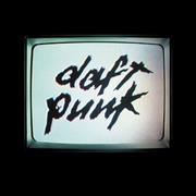 Click here for more info about 'Daft Punk - Human After All'