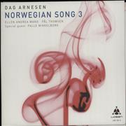 Click here for more info about 'Dag Arnesen - Norwegian Song 3'