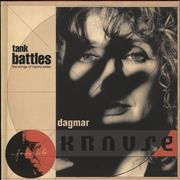 Click here for more info about 'Dagmar Krause - Tank Battles: The Songs Of Hanns Eisler'