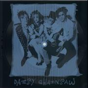 Click here for more info about 'Daisy Chainsaw - Selections From Seventeen - The Debut Album'