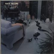 Click here for more info about 'Dale Jacobs - Cobra'