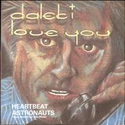 Click here for more info about 'Dalek I Love You - Heartbeat'