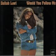 Click here for more info about 'Daliah Lavi - Would You Follow Me'