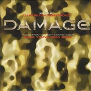 Click here for more info about 'Damage - Damage'