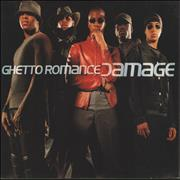 Click here for more info about 'Damage - Ghetto Romance'