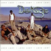 Click here for more info about 'Damage - Love Lady'