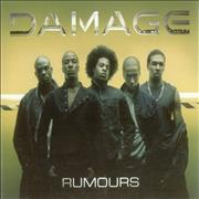 Click here for more info about 'Damage - Rumours'