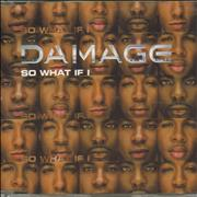 Click here for more info about 'Damage - So What If I'