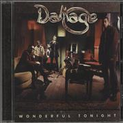 Click here for more info about 'Damage - Wonderful Tonight'