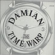 Click here for more info about 'Damian - The Time Warp - Inj'