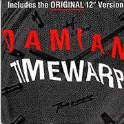 Click here for more info about 'Damian - The Time Warp 2'