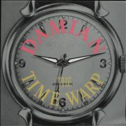 Click here for more info about 'Damian - The Time Warp'