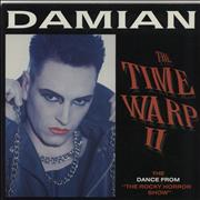 Click here for more info about 'Damian - The Time Warp II'