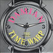 Click here for more info about 'Damian - The Time Warp - Solid'