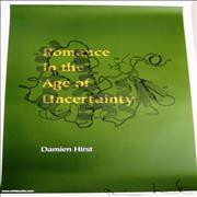 Click here for more info about 'Damien Hirst - Romance in the Age of Uncertainty - Signed Print Set'