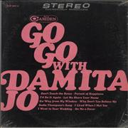Click here for more info about 'Go Go With Damita Jo'