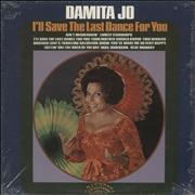 Click here for more info about 'Damita Jo - I'll Save The Last Dance For You'