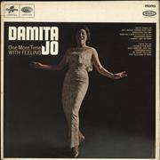 Click here for more info about 'Damita Jo - One More Time With Feeling'
