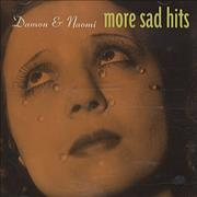 Click here for more info about 'Damon & Naomi - More Sad Hits'