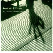 Click here for more info about 'Damon & Naomi - The Navigator'