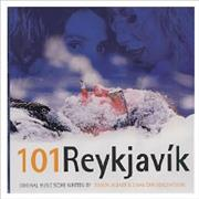 Click here for more info about 'Damon Albarn - 101 Reykjavik'