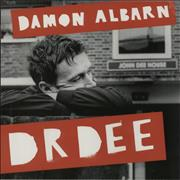 Click here for more info about 'Damon Albarn - Dr Dee'