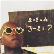 Click here for more info about 'Damon Albarn - Mali Music'
