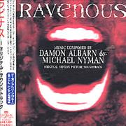 Click here for more info about 'Damon Albarn - Ravenous'