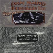 Click here for more info about 'Dan Baird & The Homemade Sin - Feels So Good'