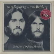 Click here for more info about 'Dan Fogelberg - Twin Sons Of Different Mothers'