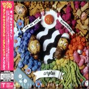 Click here for more info about 'Dan Le Sac Vs. Scroobius Pip - Angles - Sealed'