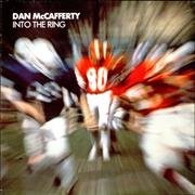 Click here for more info about 'Dan McCafferty - Into The Ring'