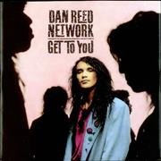 Click here for more info about 'Dan Reed Network - Get To You'