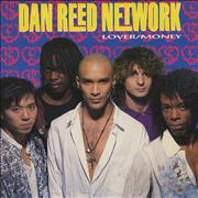 Click here for more info about 'Dan Reed Network - Lover'