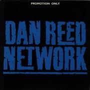 Click here for more info about 'Dan Reed Network - Money / Lover'
