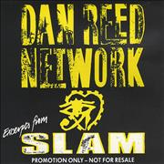 Click here for more info about 'Dan Reed Network - Slam'