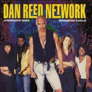 Click here for more info about 'Dan Reed Network - Stardate 1990'