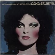 Click here for more info about 'Dana Gillespie - Ain't Gonna Play No Second Fiddle - Sealed'