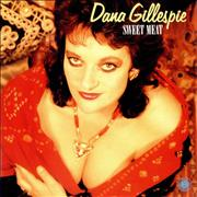 Click here for more info about 'Dana Gillespie - Sweet Meat'