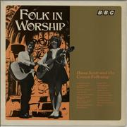 Click here for more info about 'Dana Scott And The Crown Folk - Folk In Worship'