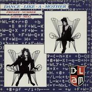Click here for more info about 'Dance Like A Mother - Private Number (Club Mix)'