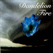 Click here for more info about 'Dandelion Fire - True Chasm - White Vinyl'