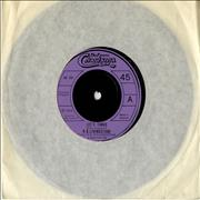 "Dandy Livingstone Let's Tango UK 7"" vinyl"