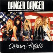 Click here for more info about 'Danger Danger - Comin' Home'