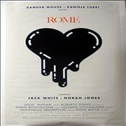 Click here for more info about 'Danger Mouse - Rome - Featuring Jack White & Norah Jones'