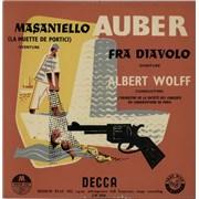 Click here for more info about 'Daniel Auber - Masaniello (La Muette De Portici) Overture / Fra Diavolo Overture'