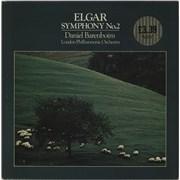 Click here for more info about 'Daniel Barenboim - Elgar: Symphony No.2 Opus 63 E Flat Major'